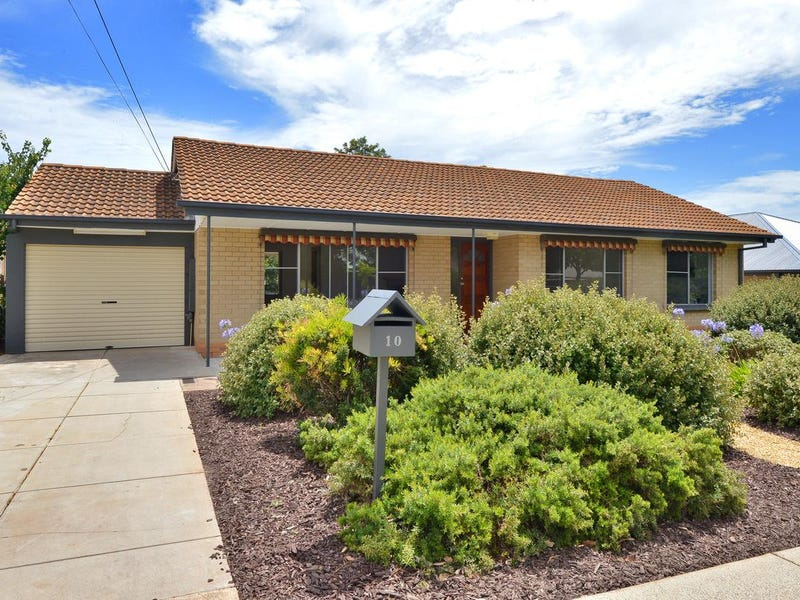 10 Wangary Terrace, Seaview Downs, SA 5049