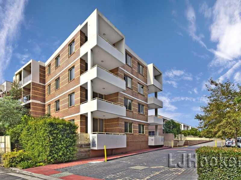 87/3 Carnarvon Street, Silverwater, NSW 2128