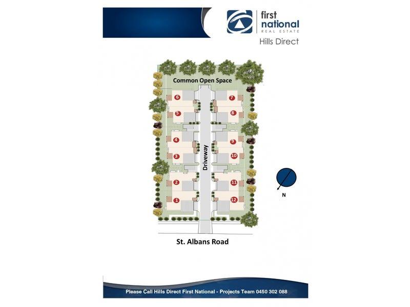 Lot 7 St Albans Road, Schofields, NSW 2762