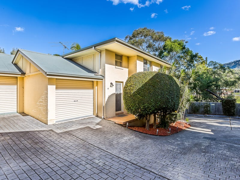 6/204-206 Princes Highway, Bulli, NSW 2516