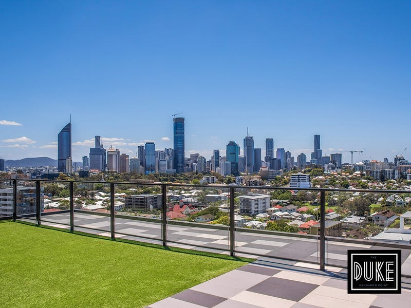 703/18 Duke St, Kangaroo Point, Qld 4169