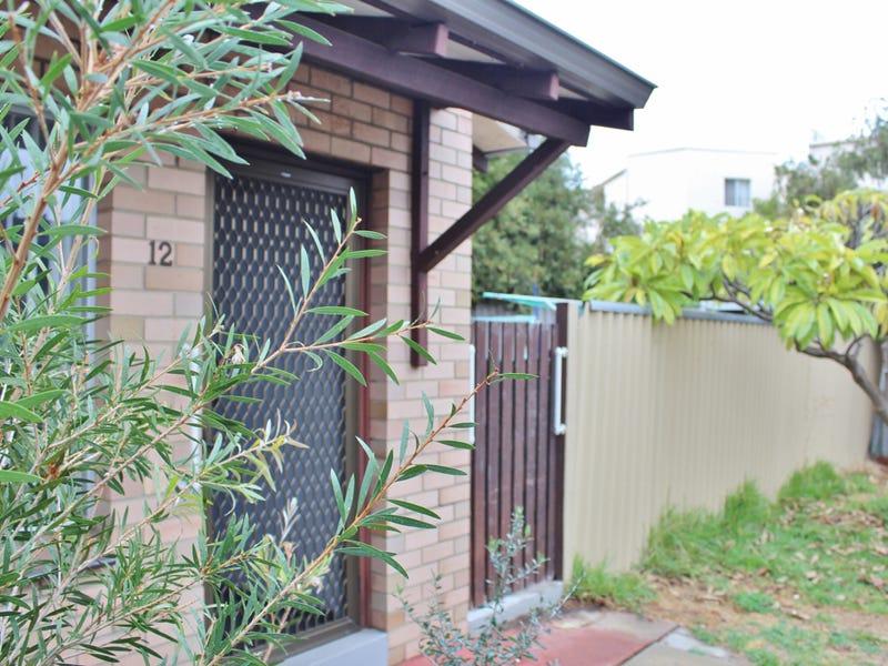 Villa 12/105 Edmund Street, Fremantle, WA 6160