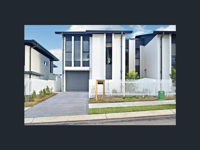 110 Rutherford Avenue, Kellyville, NSW 2155