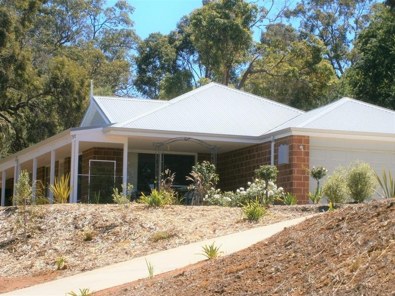 Lot 100 Railway Terrace, Bridgetown, WA 6255