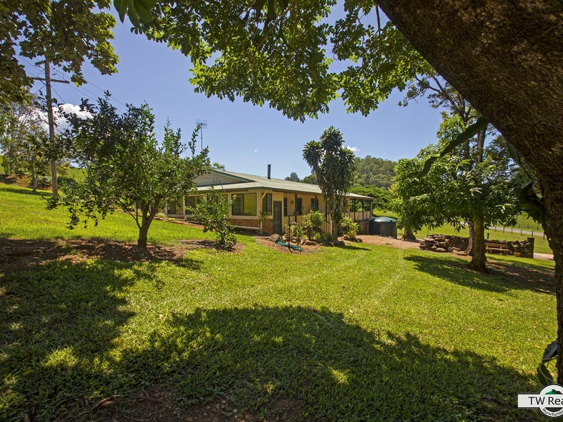 1154 Numinbah Road, Chillingham, NSW 2484