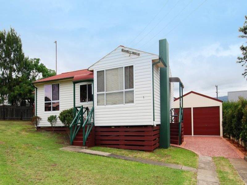5 Barellan Ave, Dapto, NSW 2530