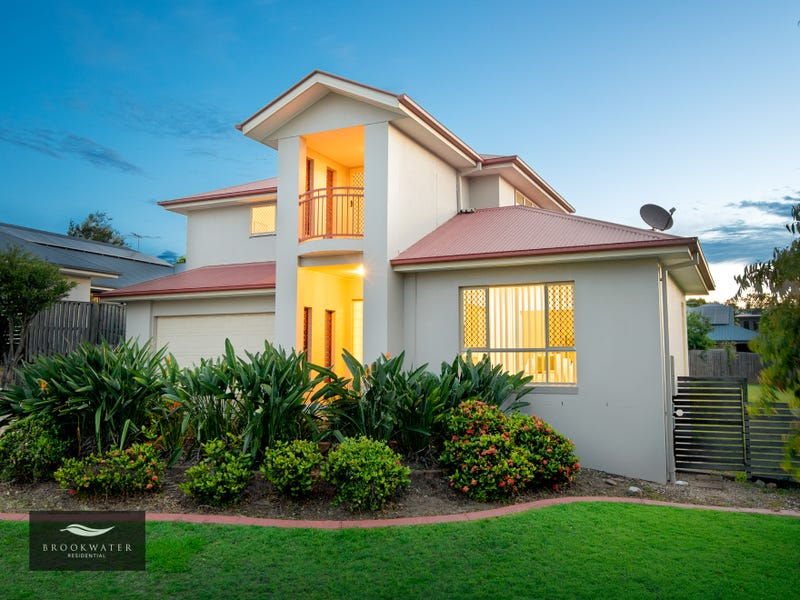 31 Silky Oak Drive, Brookwater, Qld 4300