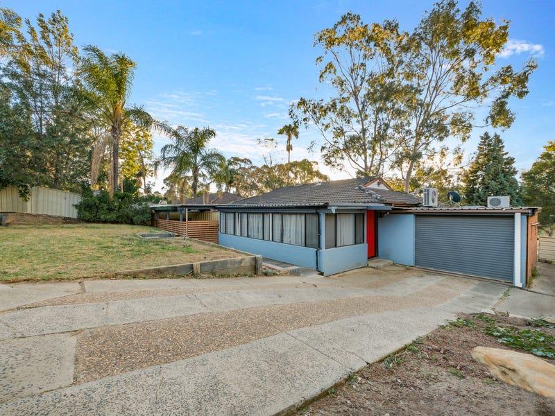 62 Minchinbury Terrace, Eschol Park, NSW 2558