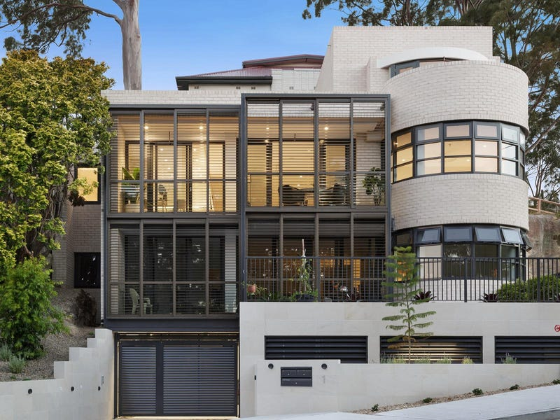 1.01/1 The Boulevarde, Cammeray, NSW 2062
