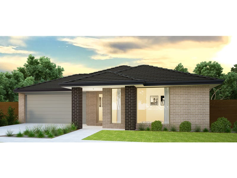 Lot 601 Masaya Avenue, Truganina, Vic 3029