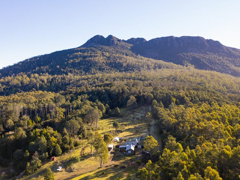 12783 Highland Lakes Road, Golden Valley, Tas 7304