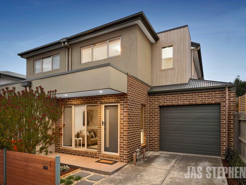 1/10 Swan Street, Footscray, Vic 3011