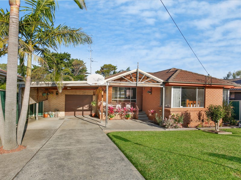 79 O'Donnell Drive, Figtree, NSW 2525