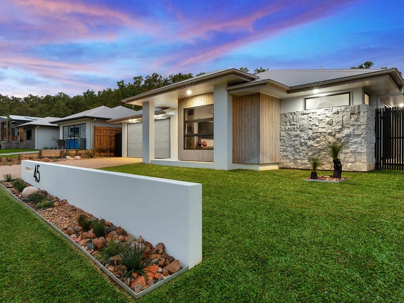 45 GJ Gardner Homes DISPLAY HOME - Vista Place, Elliot Springs, Julago, Qld 4816