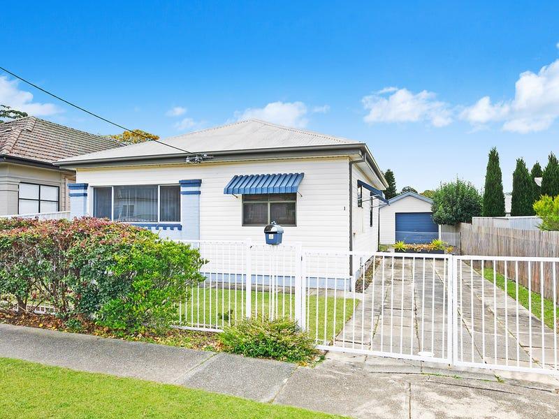 1 Hooper Street, New Lambton, NSW 2305