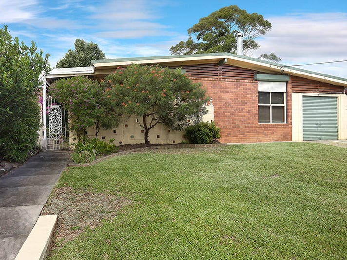 9 Burdett Crescent, Blacktown, NSW 2148