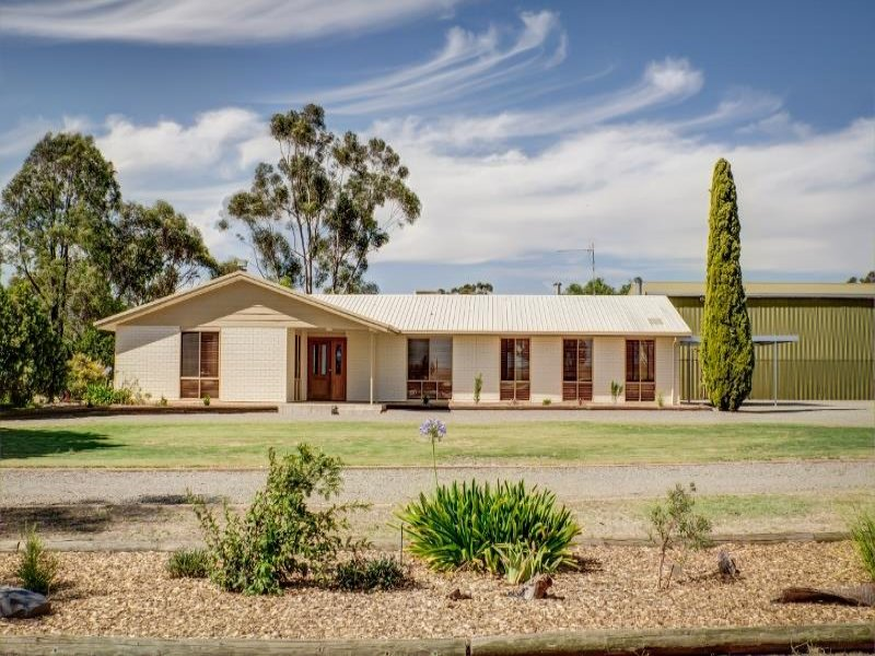 1 Davies Terrace, Spalding, SA 5454