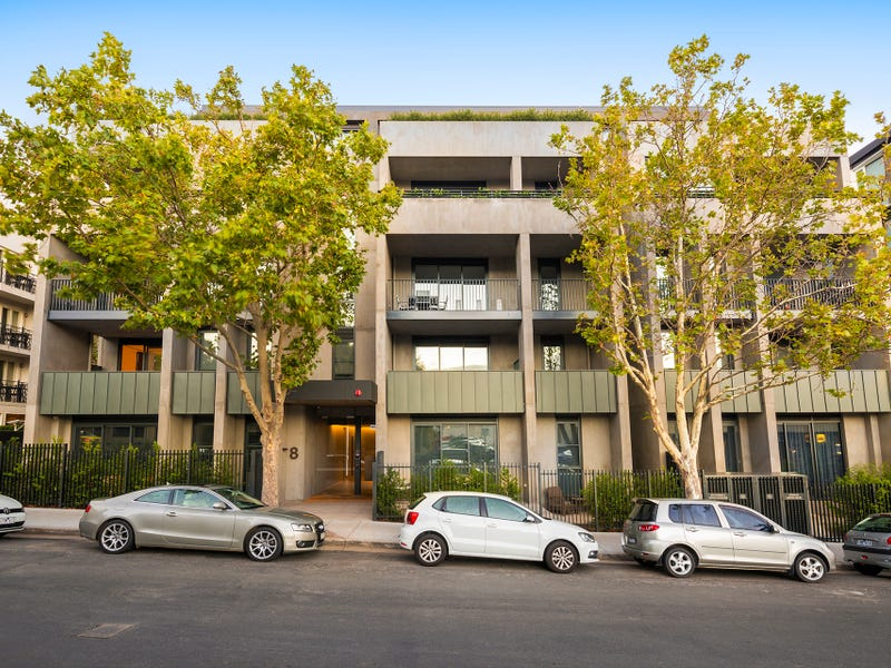 105/8 Murphy Street, South Yarra, Vic 3141