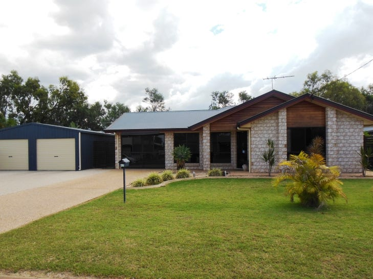 17 Vicki Close, Emerald, Qld 4720