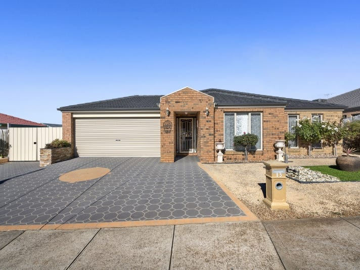 13 Lalor Crescent, Sunbury, Vic 3429