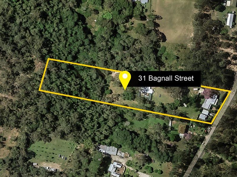 31 Bagnall Street, Ellen Grove, Qld 4078