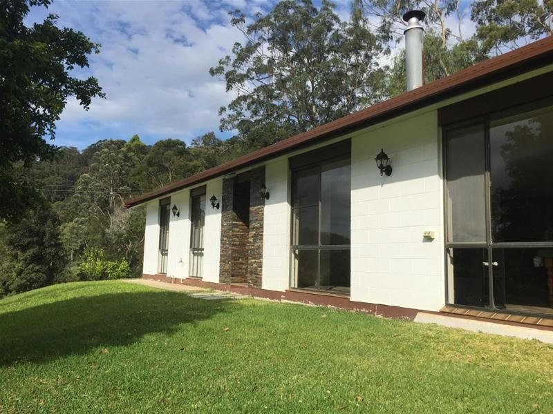 812 Upper Orara Road, Upper Orara, NSW 2450