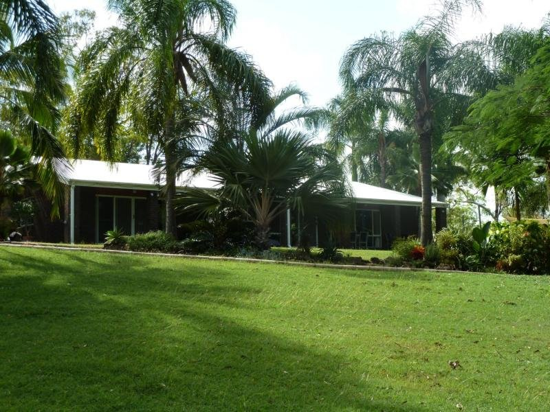 14 Cook Drive, Victoria Plains, Qld 4751