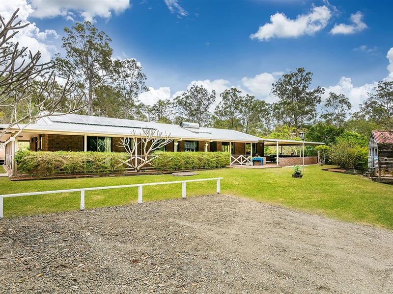 203 Virginia Way, Logan Village, Qld 4207