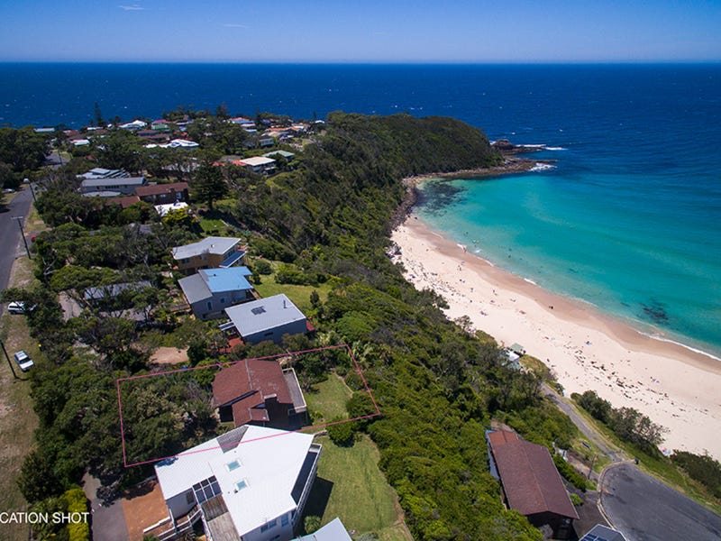 158 Mitchell Parade, Mollymook Beach, NSW 2539