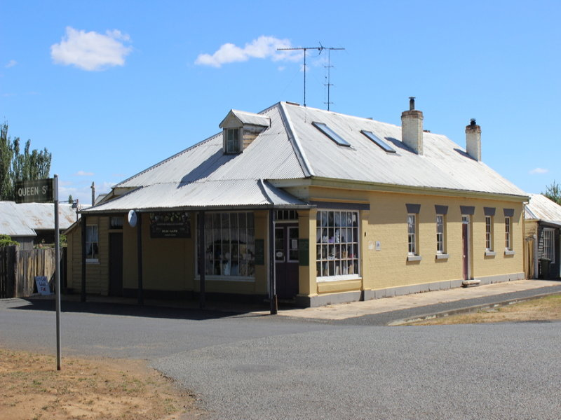 20 Alexander Street, Bothwell, Tas 7030
