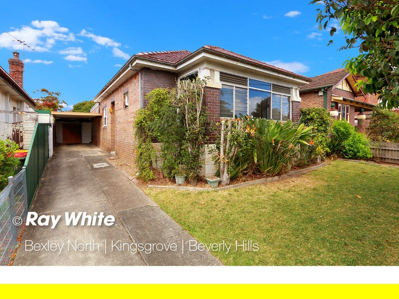 8 Edward Street, Kingsgrove, NSW 2208