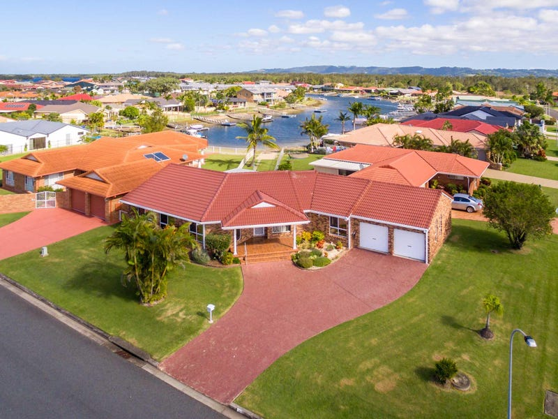 1 Dolphin Drive, West Ballina, NSW 2478