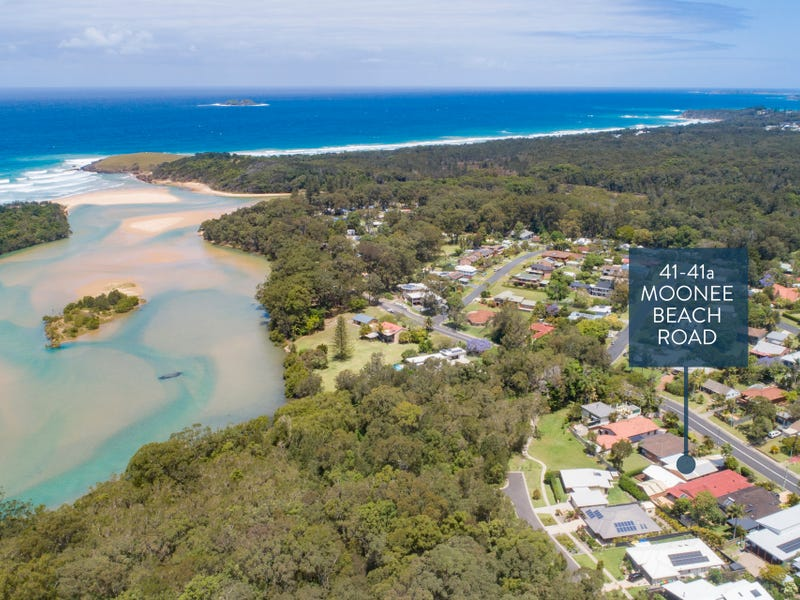41-41A Moonee Beach Road, Moonee Beach, NSW 2450