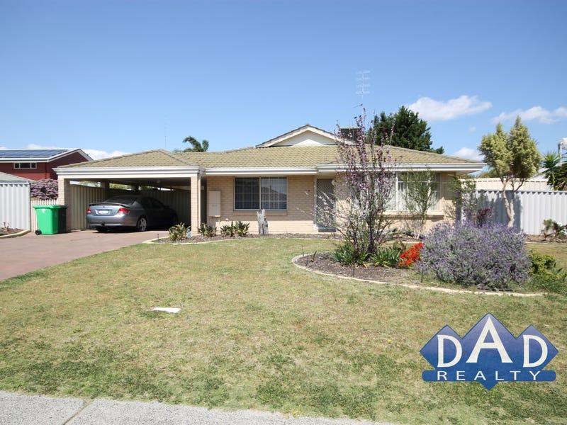 19 Bungarra Street, Australind, WA 6233