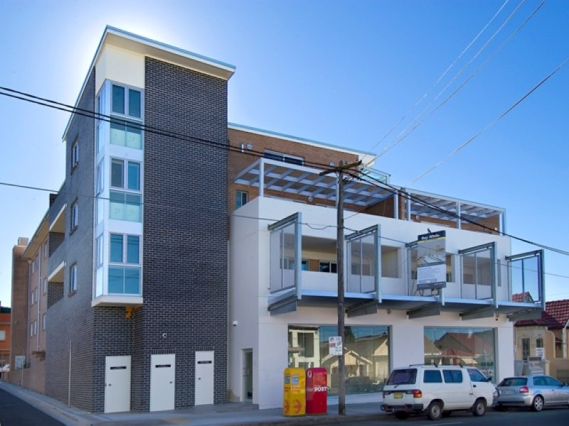4/295 Victoria Road, Marrickville, NSW 2204