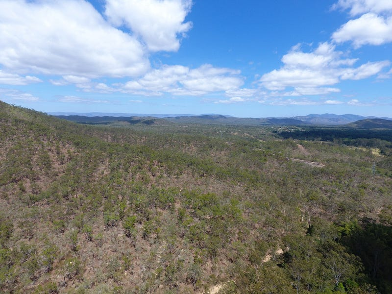1, 3400 Mulligan Highway, Mount Molloy, Qld 4871