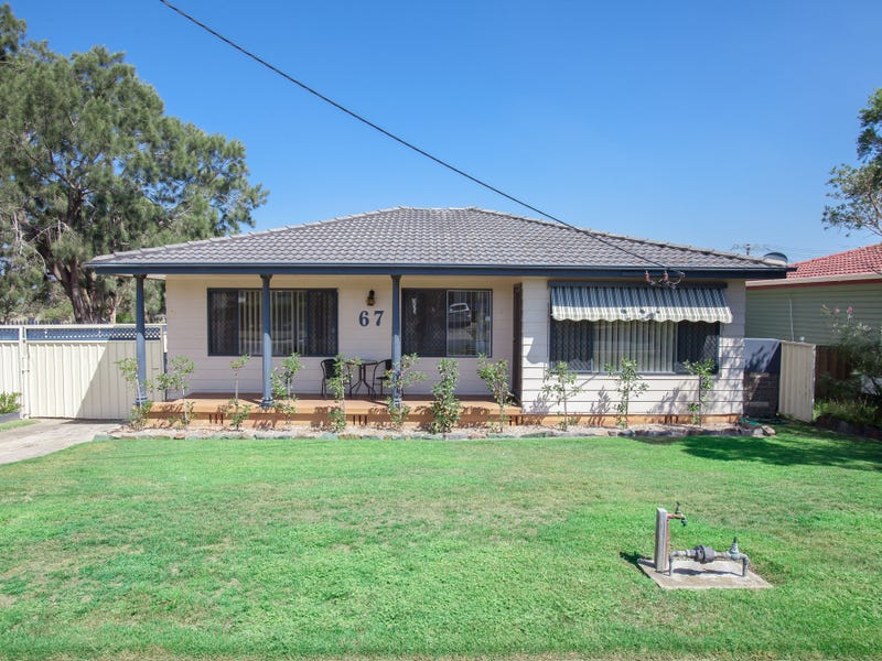 67 Kookaburra Pde, Woodberry, NSW 2322
