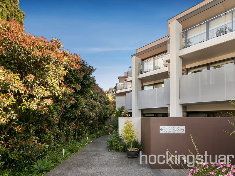 105/766 Whitehorse Road, Mont Albert, Vic 3127