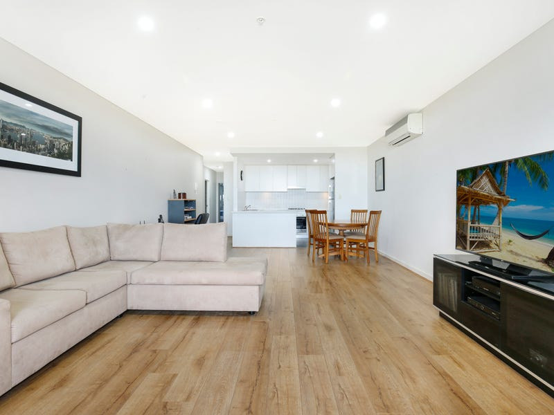 34/60-62 Harbour Street, Wollongong, NSW 2500