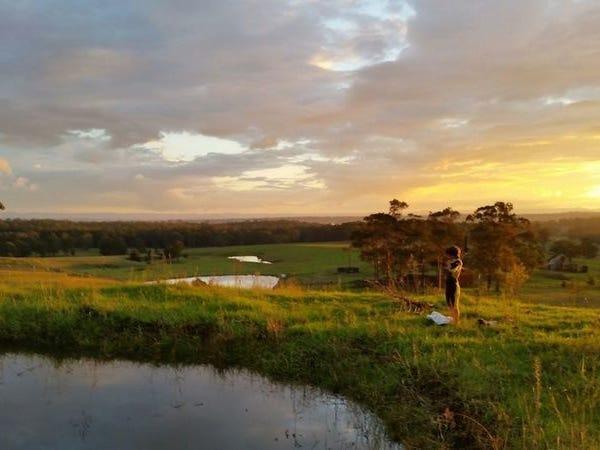 15 Green Wattle Creek Road, Butterwick, NSW 2321