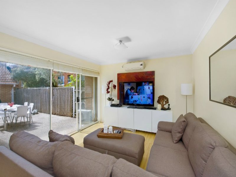 3/55 Pacific Parade, Dee Why, NSW 2099