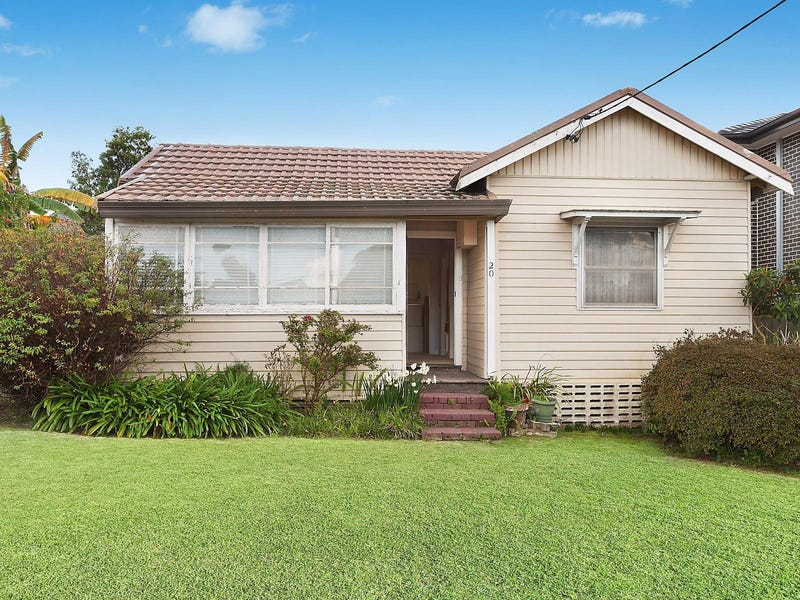 20 Ada Street, North Ryde, NSW 2113