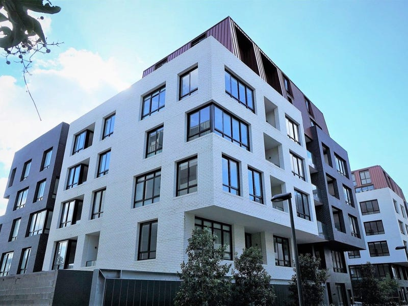 A509 1a Coulson Street Erskineville Apartment