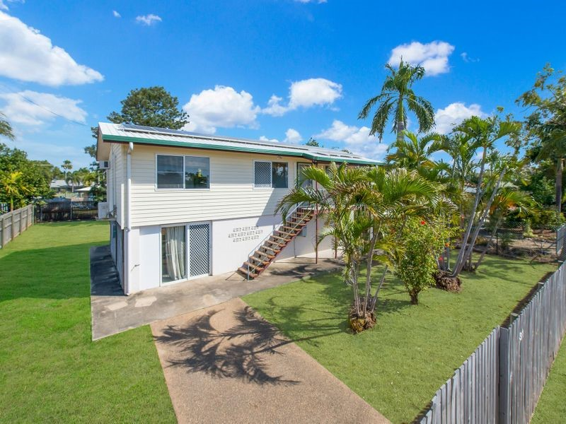 31 Palm Drive, Deeragun, Qld 4818