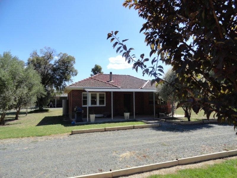 28 Plunkett Road, Bowna, NSW 2644