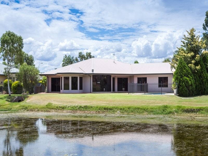 7 Higgins Court, Desert Springs, NT 0870