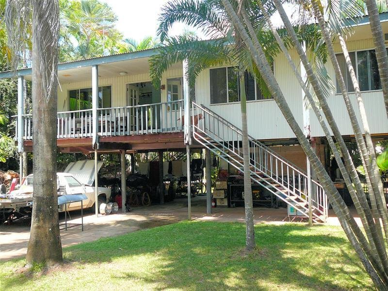 Address available on request, The Narrows, NT 0820