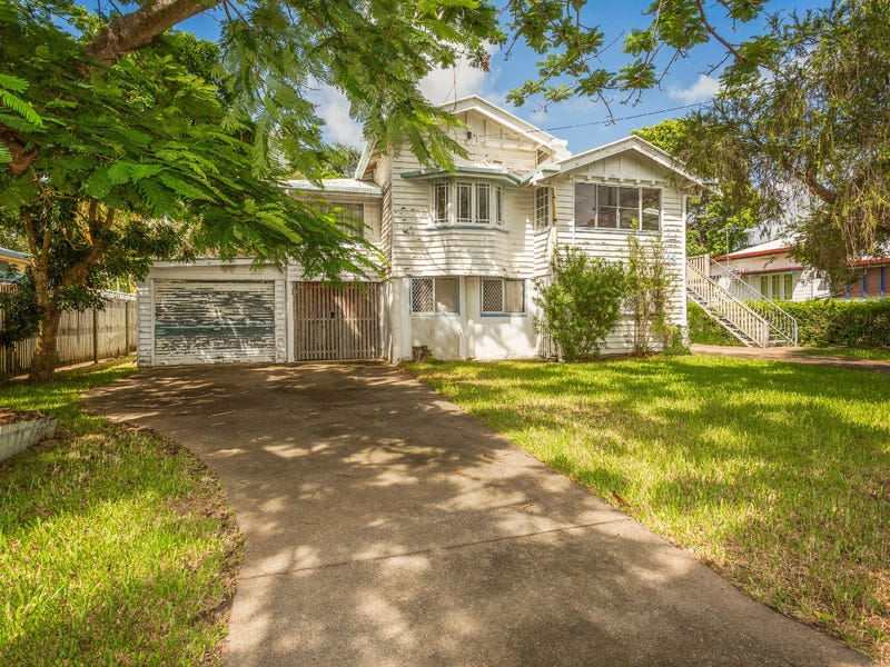 19 Hunter Street, West Mackay, Qld 4740