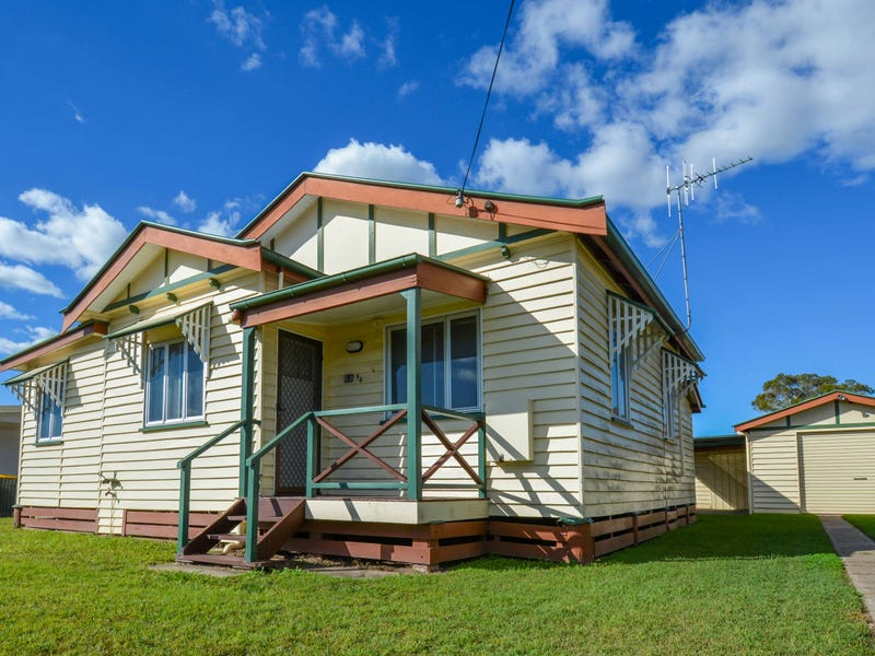 34 Loeskow Street, Bundaberg North, Qld 4670