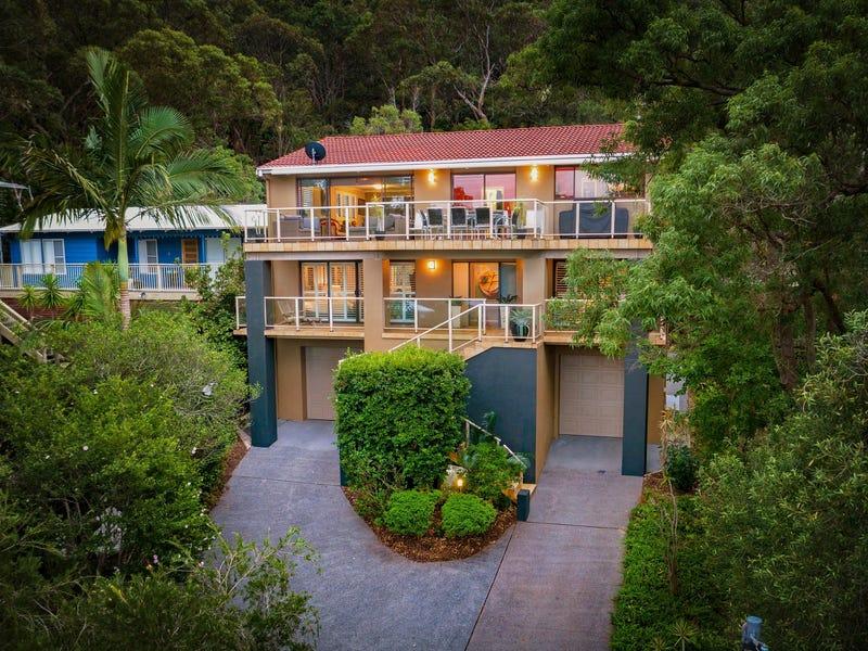 6 Beryl Bvd, Pearl Beach, NSW 2256